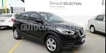 Foto venta Auto usado Nissan Kicks Sense (2017) color Negro precio $260,000