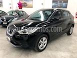 Foto venta Auto usado Nissan Kicks Sense (2017) color Negro precio $235,000