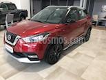 Foto venta Auto nuevo Nissan Kicks UEFA Champions League Edicion Limitada color Rojo precio $1.250.000