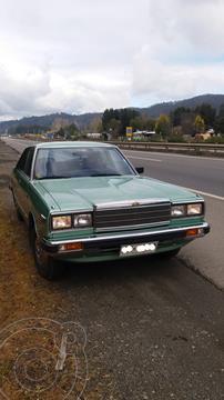 Nissan Laurel 2.0 Sedan usado (1980) color Verde precio $9.650.000