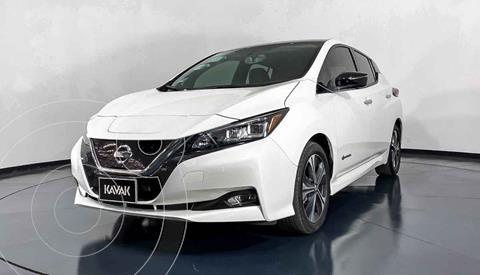 Nissan Leaf SL 40 kW usado (2019) color Blanco precio $564,999