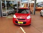 Foto venta Auto Usado Nissan March - (2017) color Rojo precio $315.000