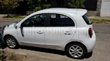 Foto venta Auto usado Nissan March 1.6L Sense  color Blanco precio $5.200.000