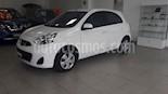 Foto venta Auto usado Nissan March 5p Sense L4/1.6 Aut (2017) color Blanco precio $164,999