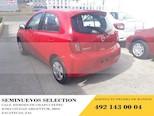 Foto venta Auto usado Nissan March 5p Sense L4/1.6 Man (2017) color Rojo precio $145,000