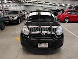 Foto venta Auto usado Nissan March 5p Sense L4/1.6 Man (2012) color Negro precio $99,000