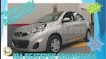 Foto venta Auto usado Nissan March 5p Sense L4/1.6 Man (2018) color Plata precio $149,000