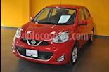 Foto venta Auto usado Nissan March Advance Media Tech Aut (2014) color Rojo precio $345.000
