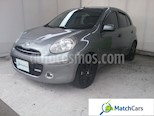Foto venta Carro usado Nissan March Advance (2012) color Gris precio $19.490.000