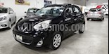 Foto venta Auto usado Nissan March Advance color Negro precio $120,000