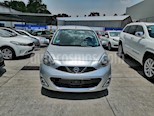 Foto venta Auto usado Nissan March Advance (2017) color Plata precio $152,000