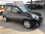 Foto venta Auto usado Nissan March Advance (2018) color Negro precio $169,995
