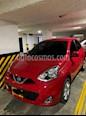 Foto venta Carro usado Nissan March Connect Aut (2019) color Rojo precio $39.000.000
