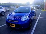 Foto venta Carro usado Nissan March Connect (2014) color Azul precio $23.000.000