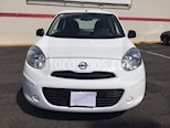 Foto venta Auto usado Nissan March MARCH 1.6 ACTIVE CARGO MT 5P (2017) color Blanco precio $100,000