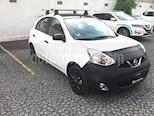 Foto venta Auto usado Nissan March MARCH 1.6 EXCLUSIVE BI-TONO AUTO 5P (2019) color Blanco precio $242,990
