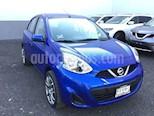 Foto venta Auto usado Nissan March MARCH SENSE TM color Azul precio $150,000