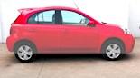 Foto venta Auto usado Nissan March Sense (2017) color Rojo precio $140,000