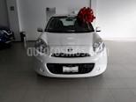 Foto venta Auto usado Nissan March Sense color Blanco precio $99,999