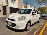 Foto venta Auto usado Nissan March Sense (2012) color Blanco precio $94,900