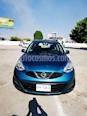 Foto venta Auto usado Nissan March Sense (2018) color Azul precio $143,000