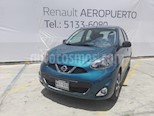 Foto venta Auto usado Nissan March SR (2018) color Azul precio $189,000