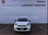 Foto venta Auto usado Nissan March SR (2019) color Blanco precio $219,900