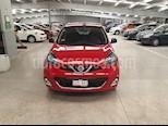 Foto venta Auto usado Nissan March SR (2018) color Rojo precio $210,000