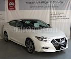 Foto venta Auto usado Nissan Maxima 3.5 Exclusive (2017) color Blanco precio $450,000