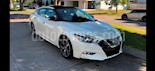 Foto venta Auto usado Nissan Maxima 3.5 Exclusive (2017) color Blanco precio $550,000