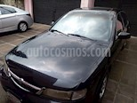 Foto venta Auto usado Nissan Maxima GLE (1998) color Negro precio $49,000