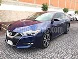Foto venta Auto usado Nissan Maxima MAXIMA ADVANCE (2016) precio $325,000
