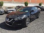 Foto venta Auto usado Nissan Maxima MAXIMA EXCLUSIVE color Negro precio $390,000