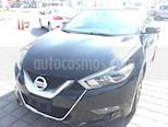 Foto venta Auto usado Nissan Maxima MAXIMA SR CVT 3.5 (2016) color Negro precio $335,000