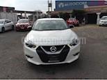 Foto venta Auto usado Nissan Maxima MAXIMA SR (2017) color Blanco precio $425,000