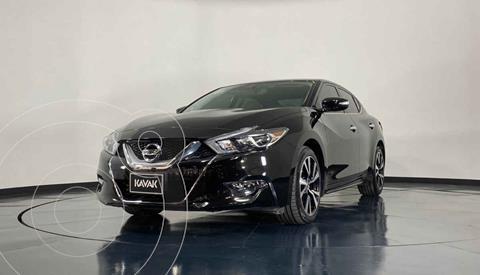 Nissan Maxima 3.5 Advance usado (2017) color Beige precio $342,999