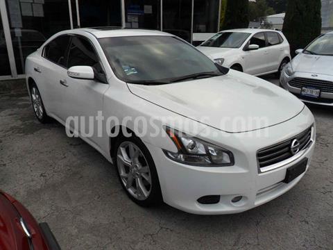 Nissan Maxima 3.5 Exclusive usado (2014) color Blanco precio $230,000