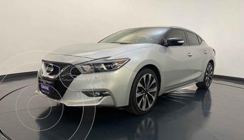 Nissan Maxima 3.5 SR usado (2016) color Blanco precio $334,999