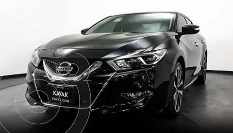 Nissan Maxima 3.5 SR usado (2016) color Negro precio $327,999
