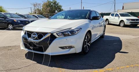 Nissan Maxima 3.5 Exclusive usado (2018) color Blanco precio $429,900