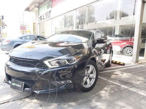 Nissan Maxima 3.5 Exclusive usado (2018) color Negro precio $429,000