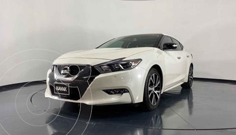 Nissan Maxima 3.5 Exclusive usado (2018) color Blanco precio $414,999