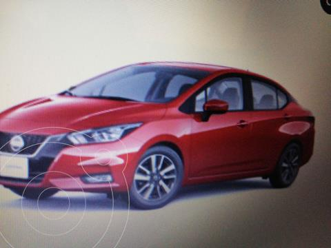 Nissan Maxima 4 PTS SR, CVT, TELA/PIEL, F LED, GPS, RA-19 usado (2020) color Blanco precio $848,484
