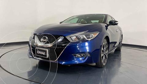 foto Nissan Maxima 3.5 SR  usado (2016) color Azul precio $319,999