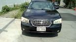 Foto venta Auto usado Nissan Maxima SL Premium (2000) color Negro precio $70,000