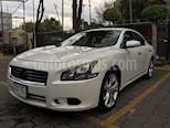 Foto venta Auto usado Nissan Maxima Sport (2012) color Blanco precio $195,000