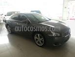 Foto venta Auto usado Nissan Maxima Sport (2012) color Gris precio $168,000