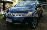 Foto venta Auto usado Nissan Murano 3.5 LE Aut color Azul precio $4.300.000