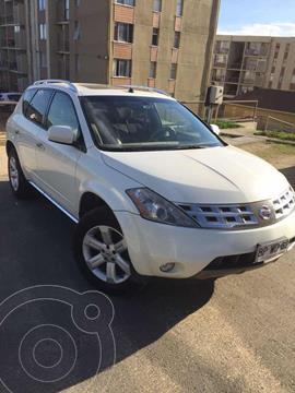 Nissan Murano 3.5 SL-LTH Aut usado (2008) color Blanco precio $3.600.000