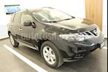 Foto venta Auto usado Nissan Murano Exclusive (2013) color Negro precio $235,000
